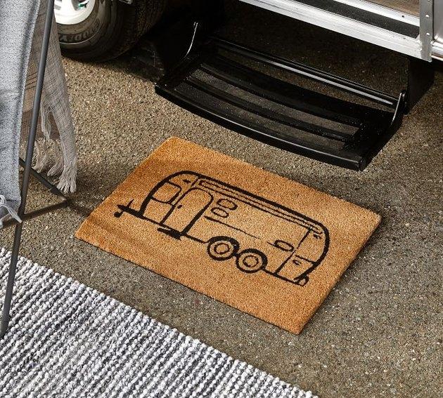 airstream doormat