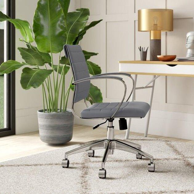 mercury row pinero conference chair