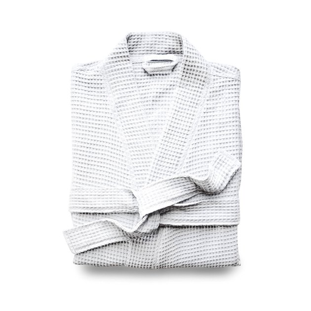 unisex robe