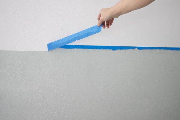 ruban de peinture