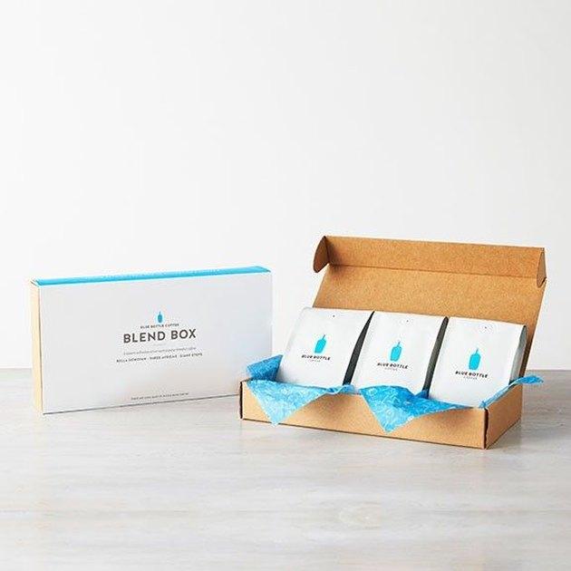 blue bottle subscription box