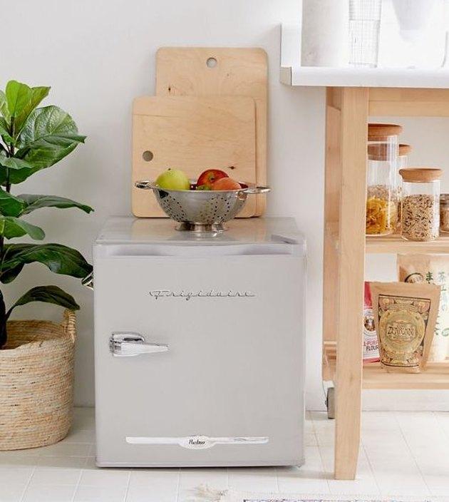 Frigidaire Mini Refrigerator, $159