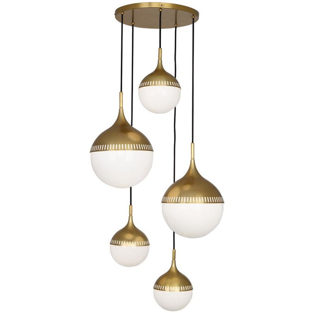 Rio Multi-Arm Chandelier