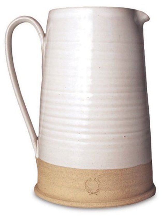 Farmhouse Pottery Countryman Pitcher