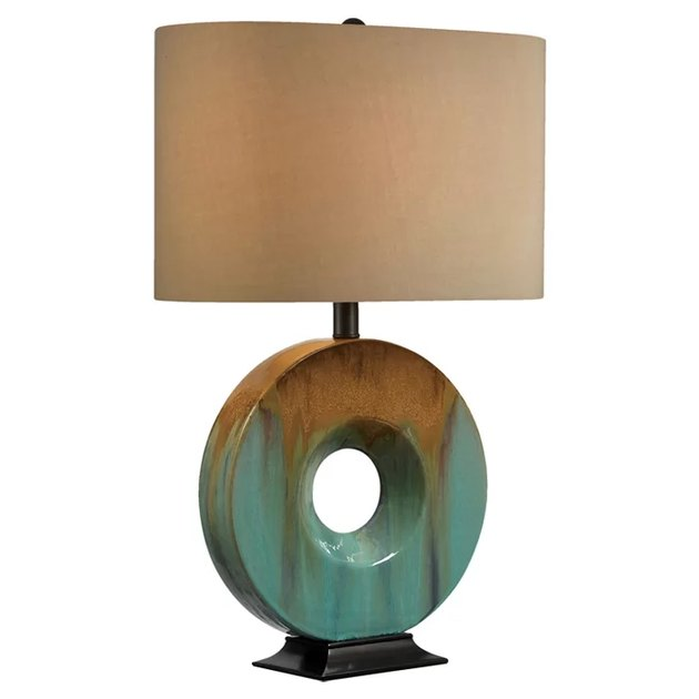 Joss & Main Rocade Table Lamp, $84.99