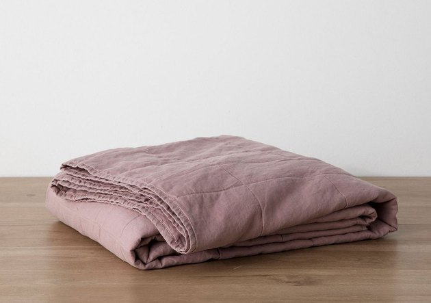 Cultiver Quilted Bedcover, $450