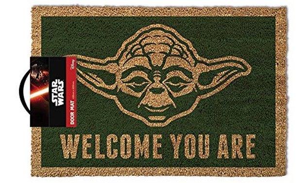 1art1 Star Wars Door Mat Floor Mat