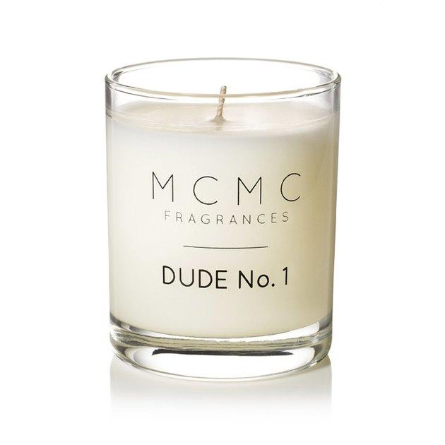 MCMC Dude No. 1