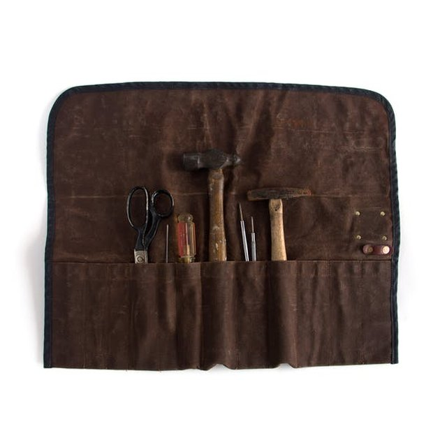 sturdy brothers orville wax tool roll