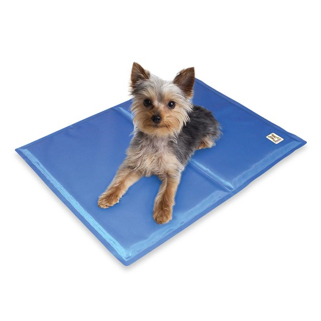Chillz Comfort Cooling Pet Mat
