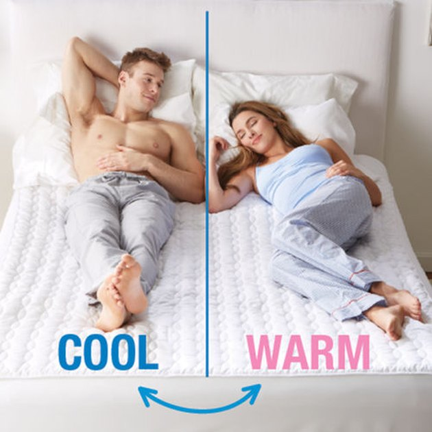 ChiliPad Dual Zone Cooling/Heating Mattress Pad