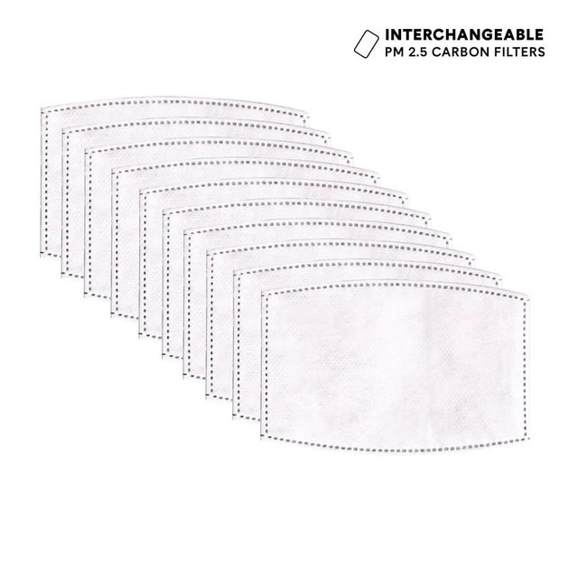 Casetify 10-Pack Interchangeable Filters