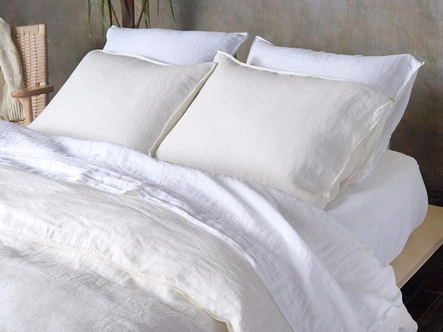 Brooklinen Linen Hardcore Sheet Bundle