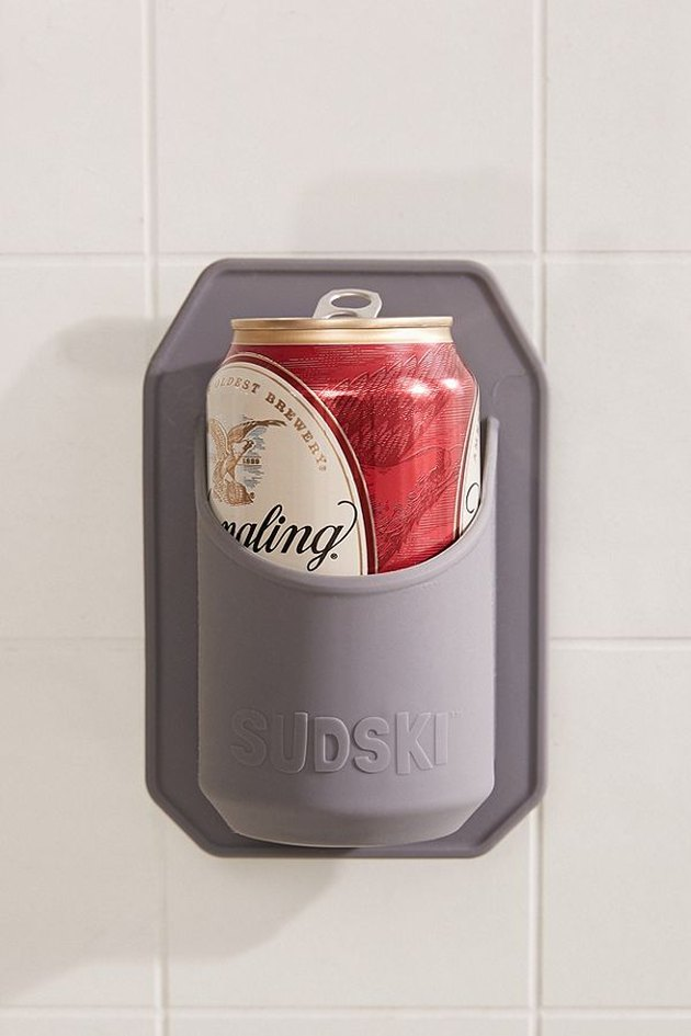 Urban Outfitters Sudski Shower Beer Holder