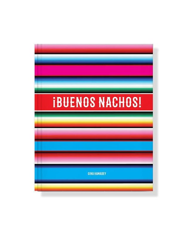 recipe book for nachos