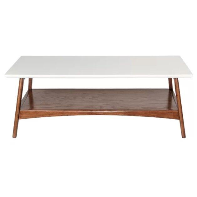 wayfair erin coffee table