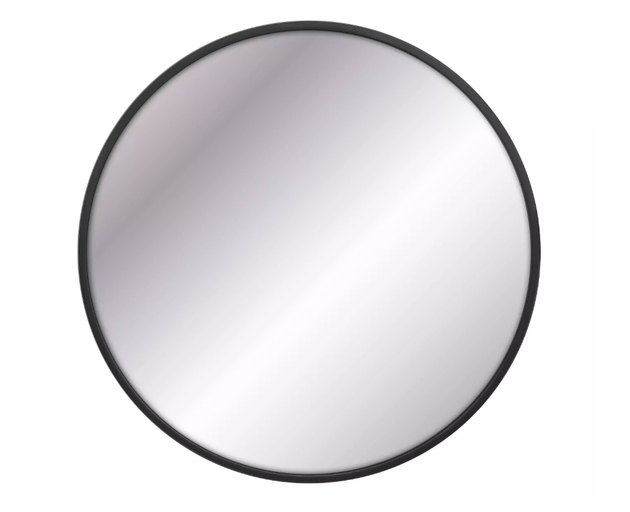 project62 round mirror