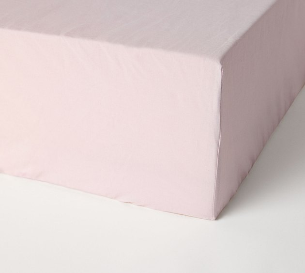 h&m fitted sheet