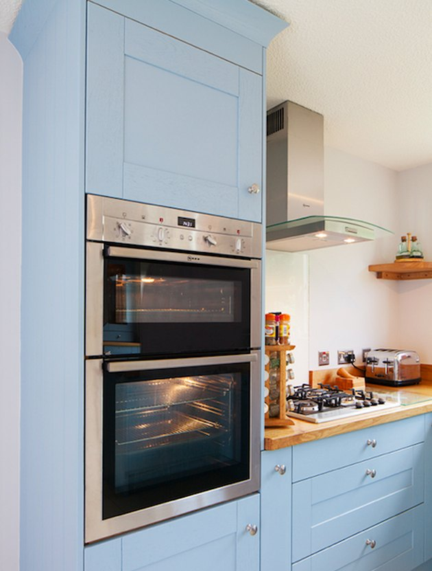 Lulworth Blue, Farrow & Ball