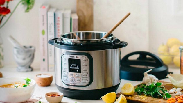 amazon instant pot sale