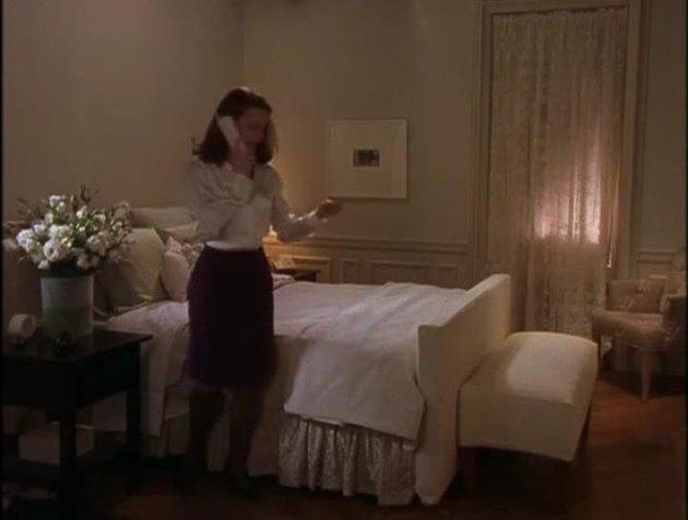 charlotte york's apartment