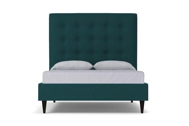 palmer upholstered bed