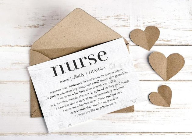 etsy nurse appreciation week