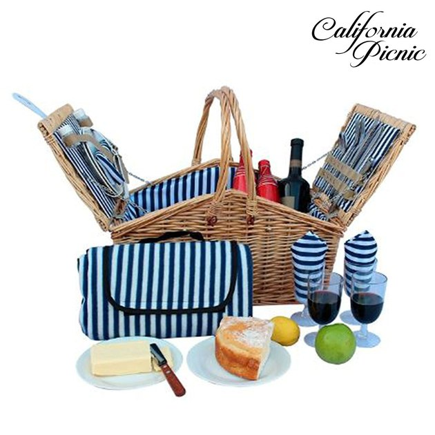 Picnic Basket Set
