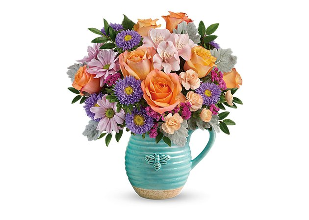 teleflora mother's day bouquet