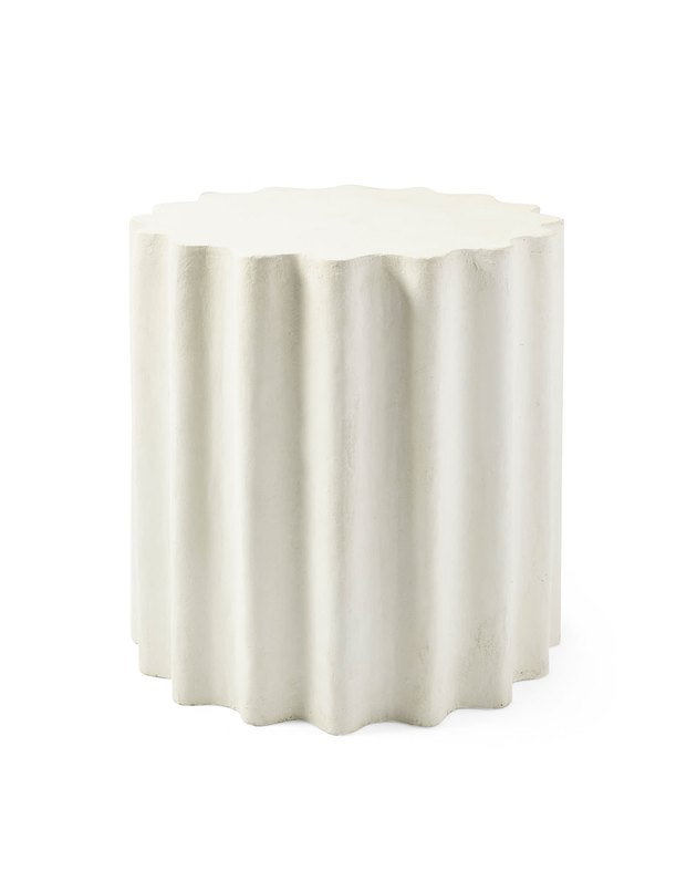 Serena and Lily Cabrillo Side Table, $798