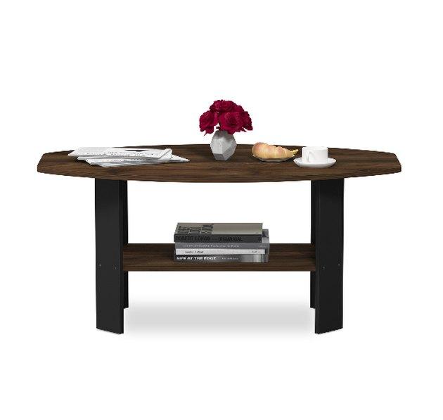 walmart furinno coffee table