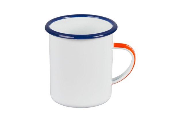 Everyday Enamelware Mug