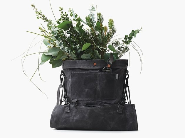 gathering bag