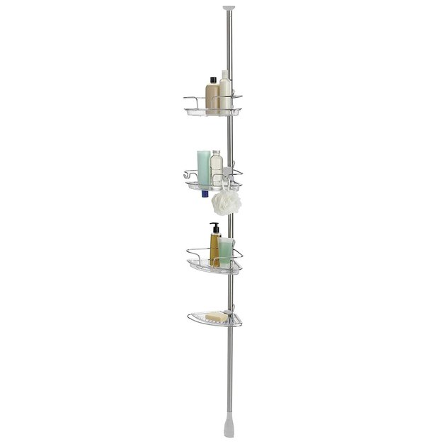 oxo shower caddy