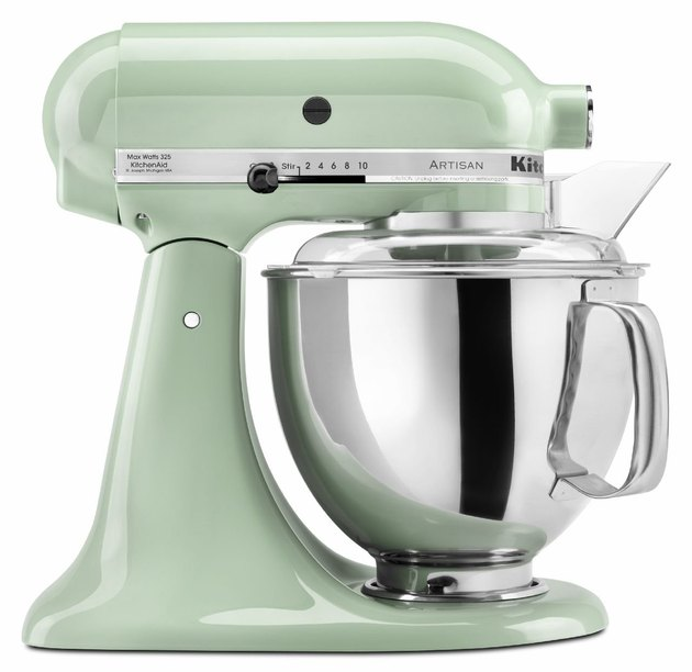 amazon kitchenaid mixer