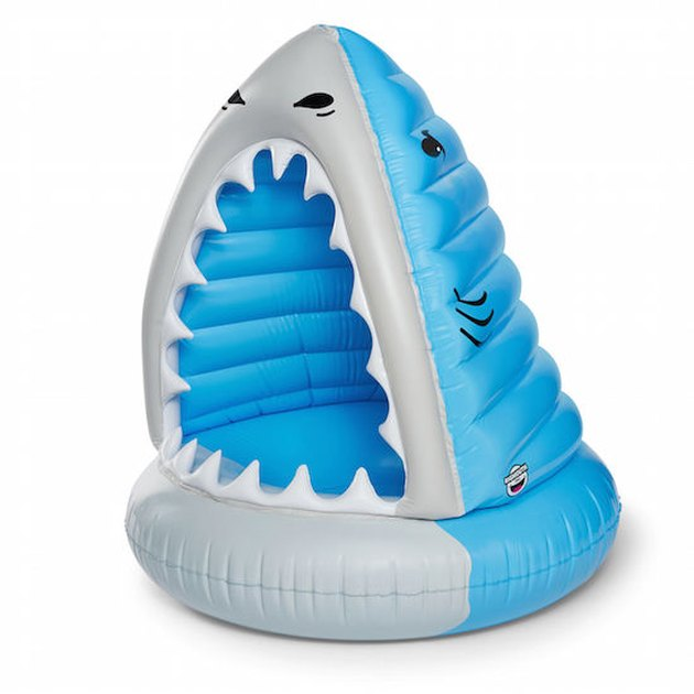 Big Mouth Giant Man-Eating Shark Pool Float