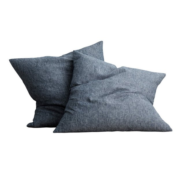 linen pillow covers
