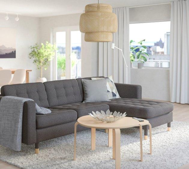 ikea morabo sofa