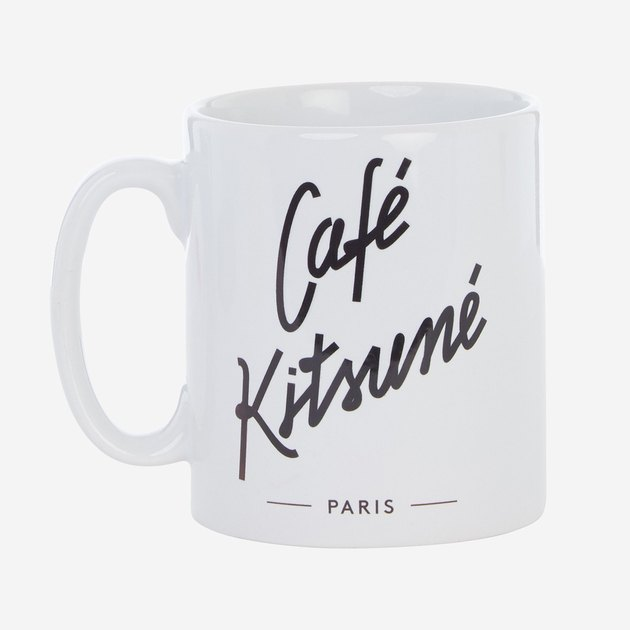 cafe kitsune collection