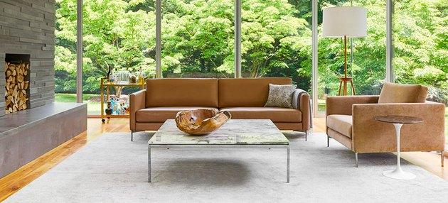 knoll midcentury furniture