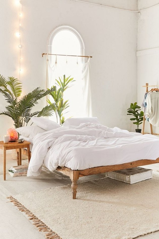 Urban Outfitters t-shirt duvet cover