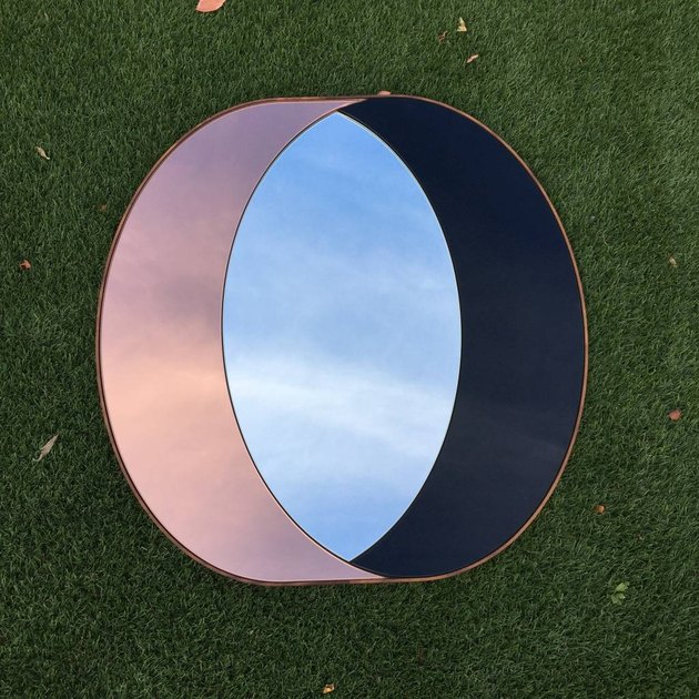 Bower Ring Mirror, $1,825
