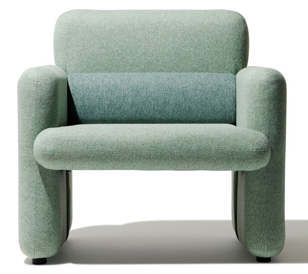 Plume Lounge Chair, $795