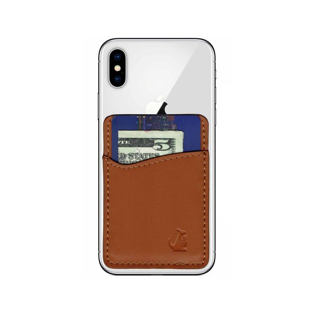 wallaroo phone card holder