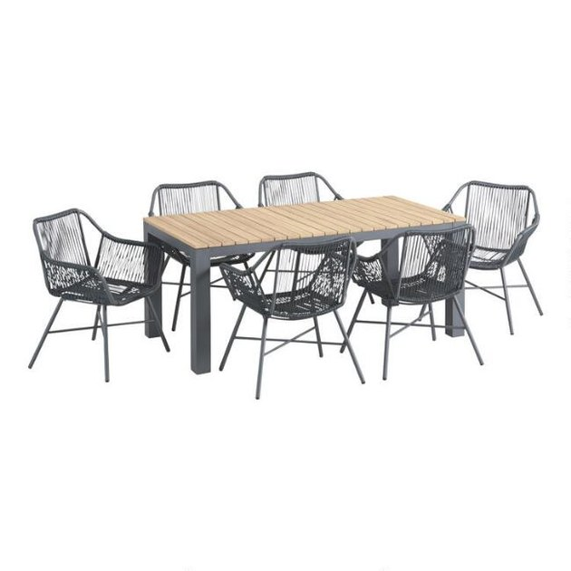 durban outdoor dining