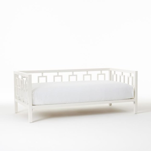 white west elm regency daybed