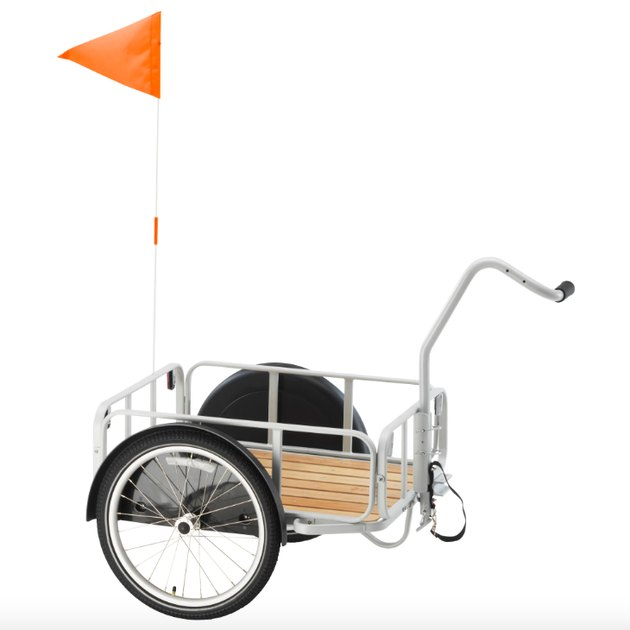 ikea bike trailer