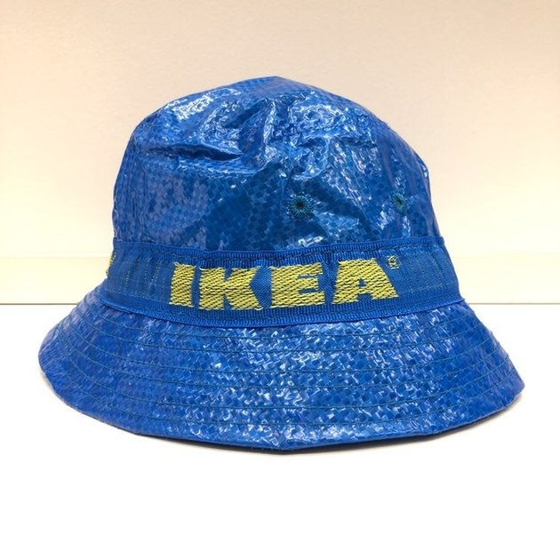 IKEA blue bucket hat
