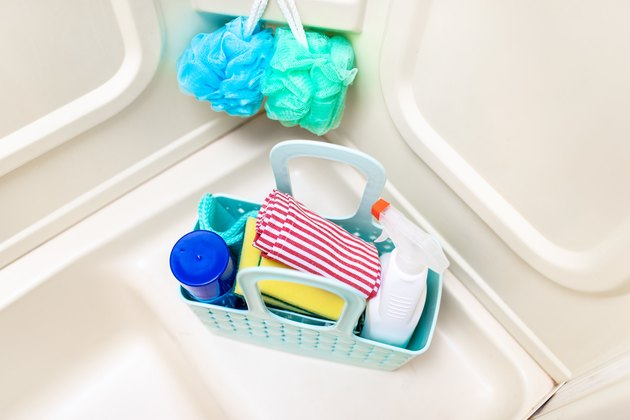 10 Brilliant RV Bathroom Organization and Storage Tips