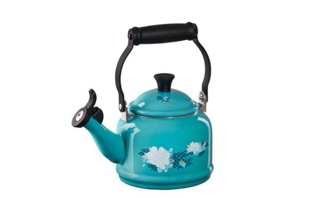 Lotus Collection Demi Kettle